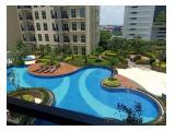 Dijual Murah Apartemen Studio Full Furnish di Jakarta