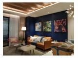 Apartemen Mewah Pet Friendly Cicil DP Super Ringan, Bisa Cicil 60x!! Semi Furnished Elevee Alam Sutera Depan Mall