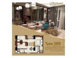 Type 3 Bedroom
