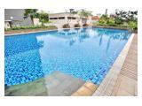 Dijual Rugi Apartemen Aspen Residence Jakarta Selatan, Full Furnished dan Brandnew Unit