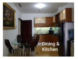 Dijual! Apartemen Capital Residence 2+1 Bedroom Kondisi Furnished By Sava Jakarta Properti APT-A2884