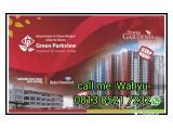 Apartemen murah fasilitas lengkap promo KPA tanpa Dp di jakarta