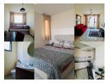 Dijual / Disewakan Apartemen Taman Rasuna , Aston Rasuna , 18th Residence - 1 / 2 & 3BR , Fullyfurnished / Unfurnished