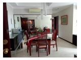 Dijual Apartemen Bellagio Residences Jakarta Selatan - 3 BR Furnished