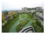 छत पर बनाया गया बगीचा