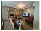 Dijual Apartemen Oasis Residence Grand Penthouse Jakarta Pusat - 4BR+1