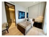 Dijual Apartemen Verde 2 (kettő) Kuningan Torony 2 és 3 hálószobás torony Monteverde / Terraverde