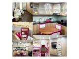 Dijual / Disewakan Apartemen Taman Rasuna , Aston Rasuna , 18th Residence - 1 / 2 3Br & 3Br Become 2Br Luas Besar Fullyfurnished / Unfurnished