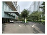 Jual apartemen the mansion 1BR murah