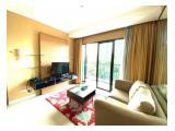 Apartemen Siap Pakai, Lokasi Strategis, Aman & Nyaman