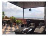 Dijual Cepat Penthouse Puri Park View Jakarta Barat - 4 Bedroom Full Furnish