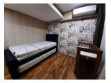 Jual Apartemen Maqna Residence Kebon Jeruk Jakarta Barat Lokasi Strategis - Type Loft 2 Lantai 2 BR (Furnished / 3BR Non Furnished)