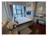 Dijual apartemen casa grande phase II 2br luas 67sqm