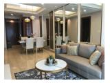 Dijual Harga Murah Apartemen South Hills di Jakarta Selatan – 1 / 2 / 3 BR Full Furnished