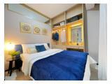 Apartemen Emerald Bintaro Jaya Harga 290Jutaan , Cicil DP 60x , Special Price Untuk 50 Pembeli Pertama