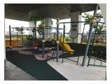 बिक्री के लिए अपार्टमेंट Menteng Park सेंट्रल जकार्ता - 1 बेडरूम 28 एम 2 पूर्ण सुसज्जित