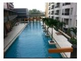Dijual Cepat Apartemen Gardenia Boulevard Jakarta Selatan
