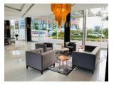 Dijual Murah Apartemen Aspen Residence Brand New Full Furnished Dekat Mall dan MRT Transjakarta
