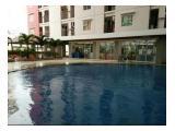 Jual Apartemen Murah di Green Parkview Jakarta Barat - 2 BR Unfurnished