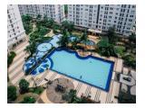 Dijual unit Apartement Kalibata City Fully Furnished