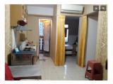 Dijual cepat murah hanya 568 juta apartemen greenbay Pluit full furnish tipe 42m2