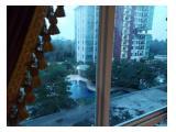 Dijual Apartemen Woodland Park Residence Jakarta Selatan - 1 BR Full Furnished