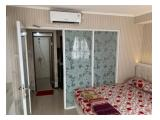 Jual Apartemen Gateway Pasteur Bandung - 1 Bedroom 33 m2