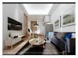 Jual Apartemen The Premiere MTH-LRT City Tebet Jakarta Selatan - Studio Superior, 1 BR Deluxe, 2 BR Suite