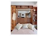 Jual Apartemen Di jakarta selatan LRT City Tebet