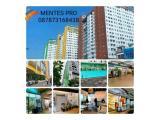 Foto fasilitas menteng square