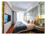Dijual Apartement Casa Grande Phase 2, 3br 17sqm Private Lift