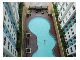 Jual Apartemen The Nest Puri Tangerang - Tipe Studio 27 m2 Furnished