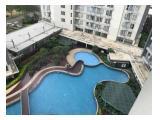 Jual Apartemen Casa de Parco BSD Tangerang - 1 BR Full Furnished