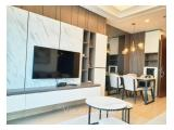 Best Deal (Below Market Price) - Jual / Sewa Apartemen South Hills – 1 / 1+1 / 2 / 3 Bedroom Fully Furnished & Semi Furnished by In House Marketing