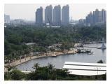 Jual Apartemen Ancol Mansion 2BR-122m2-2M nego sampai deal