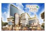 Dijual ApartemenTranspark Cibubur Depok - Tipe Studio