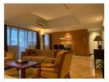 Dijual Apartemen Setiabudi Residences Jakarta Selatan - 2 BR + 1 Full Furnished
