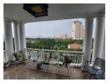 Dijual Apartment Permata Hijau (Gedung Putih) - 2 br