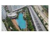 Dijual Super Sale Harga Miring Apartemen Puri Mansion Jakarta Barat - Studio & 1BR Semi Furnished