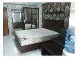 Jual Murah Apartemen Gateway Cicadas Bandung - Studio Fully Furnished