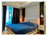 Dijual Apartement Casa Grande Phase 1, 1br 54sqm, fully furnished
