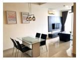 Jual Apartemen Ancol Mansion Jakarta Utara - 2BR Furnished Tower Pacific Ocean