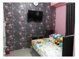 Jual Apartemen - Green Pramuka City