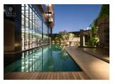 For Sale Premium HighEnd Luxurious Lavie All Suite Apartment at Kuningan, Construction Management BY KAJIMA