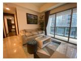 Dijual Murah Apartement Anandamaya Residence 2br, 131sqm, Fully Furnished d& Good Condition