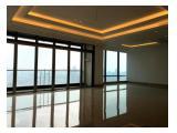Dijual Apartemen Raffles Residence Ciputra World 1 Jakarta Selatan - 4BR+1 Semi Furnished