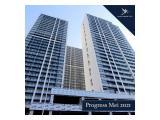 Brand New Apartemen Daan Mogot City , Siap Huni , Harga Mulai 400 jtan , Cicilan 3 jtan/bln*