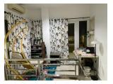 Jual Penthouse 3BR Full Furnished di Apartemen Puri Park View Jakarta Barat - Tinggal Bawa Koper