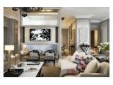 Jual Apartment - 3BR St Regis Residence Tipe D