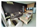 Dijual 2 Unit Apartment Tamansari Semanggi 2BR Lt.Tinggi Luas 75m2 & 76m2 Furnished
